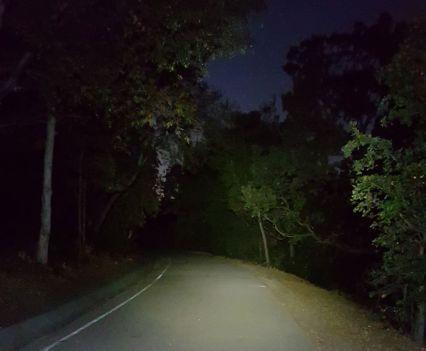 Blackburn Bike Light