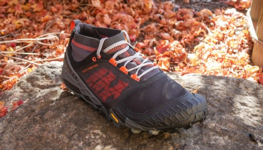 Merrell All Out Terra Review