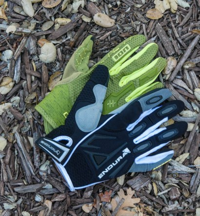 Mountain Biking Gloves