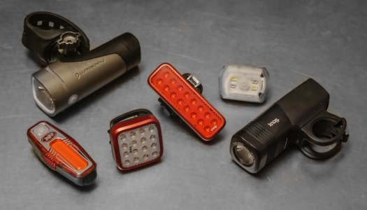 Bike Light Reviews