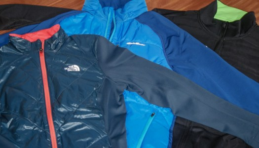 Hybrid Running Jacket Reviews