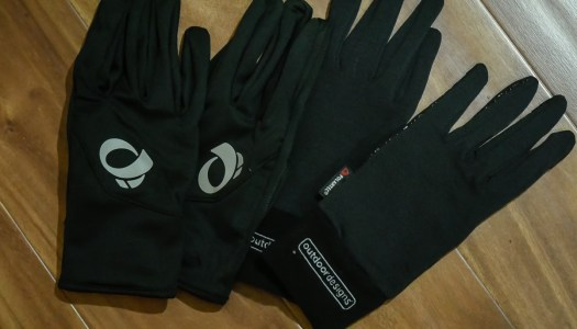 Running Glove Reviews