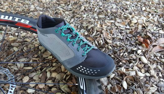 Merrell Roust Fury Cycling Shoe Review