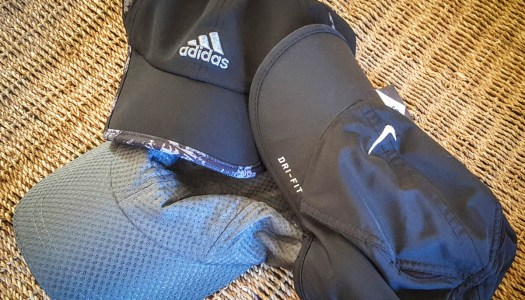 Running Cap Reviews