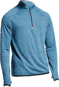 Champion C9 Zip Top