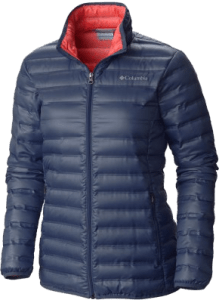 Columbia Flash Forward Down Jacket
