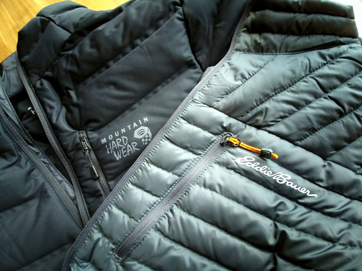 Down Jackets 2017