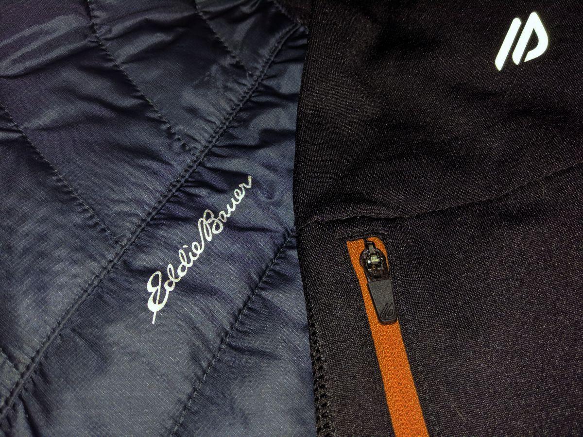 Eddie Bauer IgniteLite Hybrid Jacket