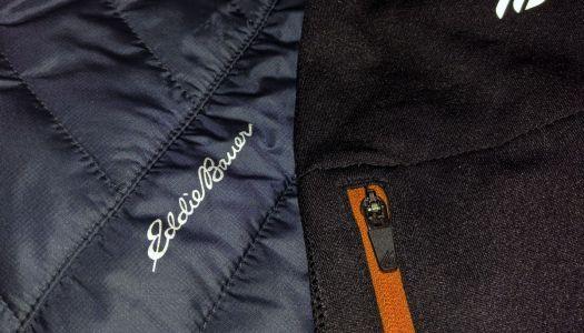 Eddie Bauer IgniteLite Hybrid Jacket Review