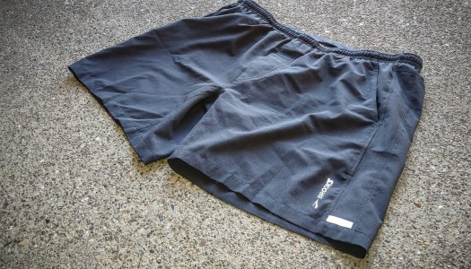 Brooks Rush Short Review