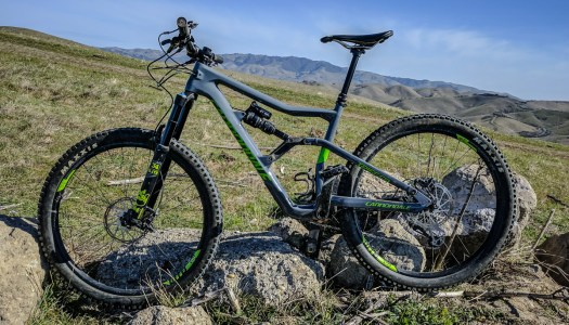 Cannondale Trigger 2 Mountain Bike Review