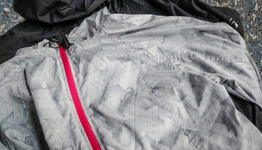 ASICS Packable Jacket Review