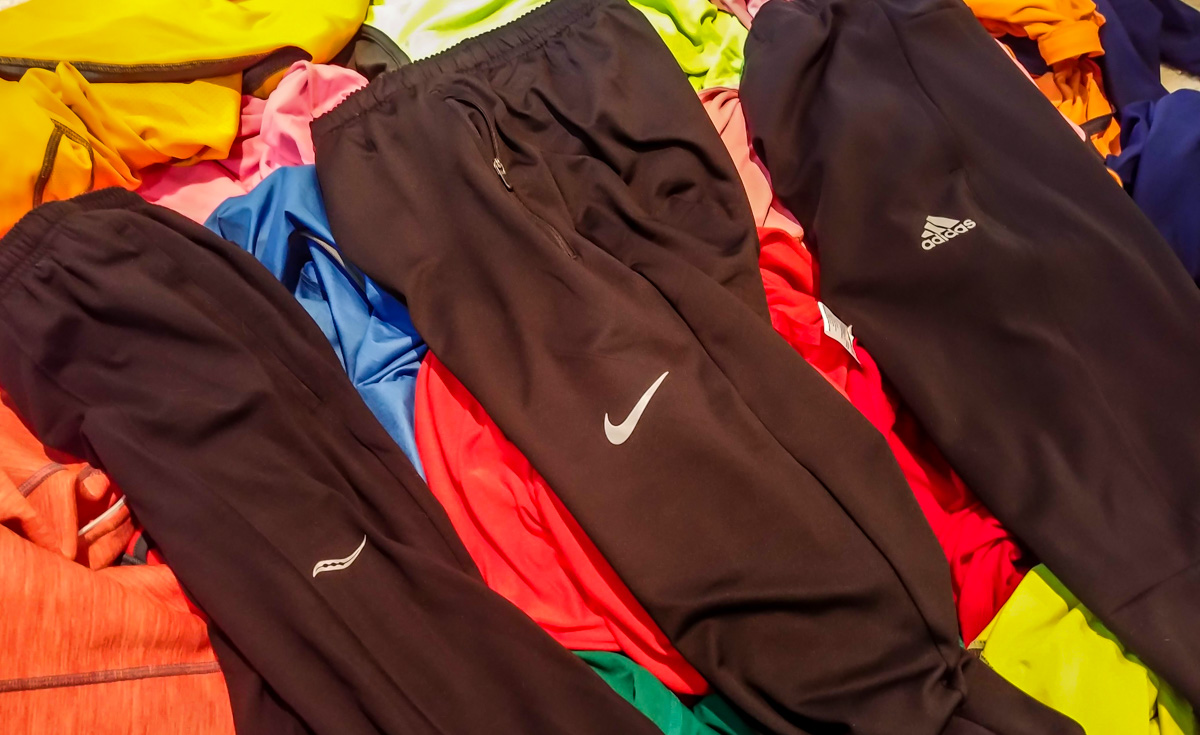 Top Running Pants 2020 Review