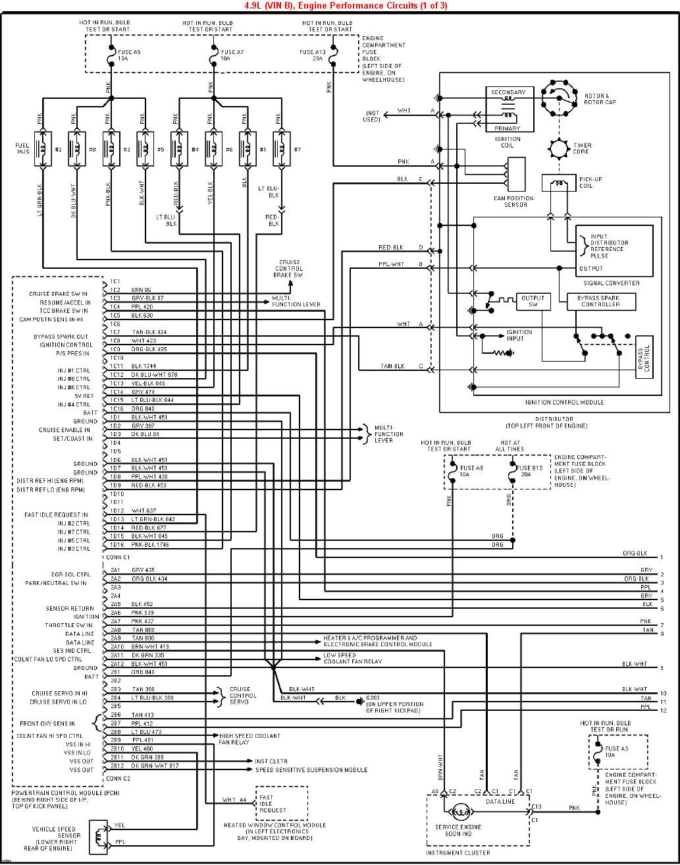 1995 Cadillac Deville Wiring Diagram - All Diagram Schematics on
