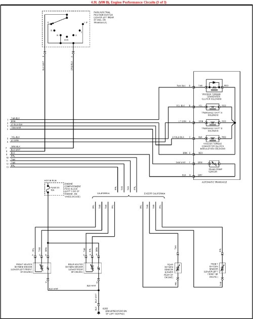 small resolution of fuse box on 1997 cadillac deville wiring library