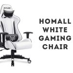 Best White Gaming Chairs That You Ll Love