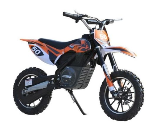 electric dirt bike for teenager