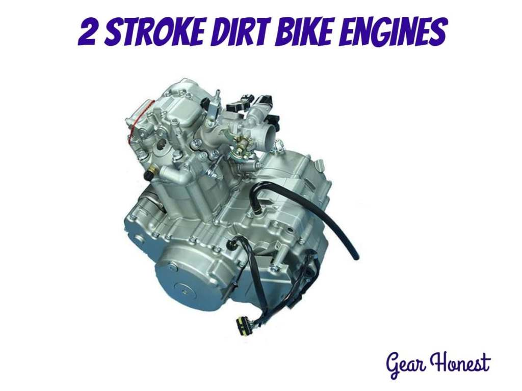 Stroke Engines