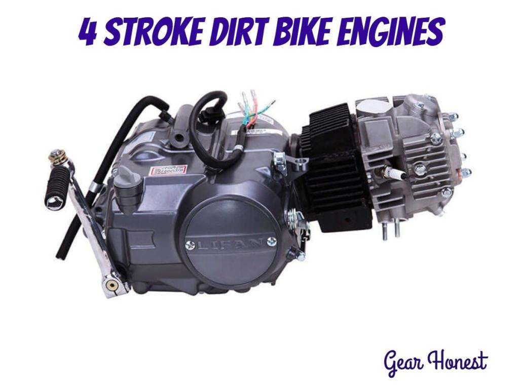 Four-Stroke Engines