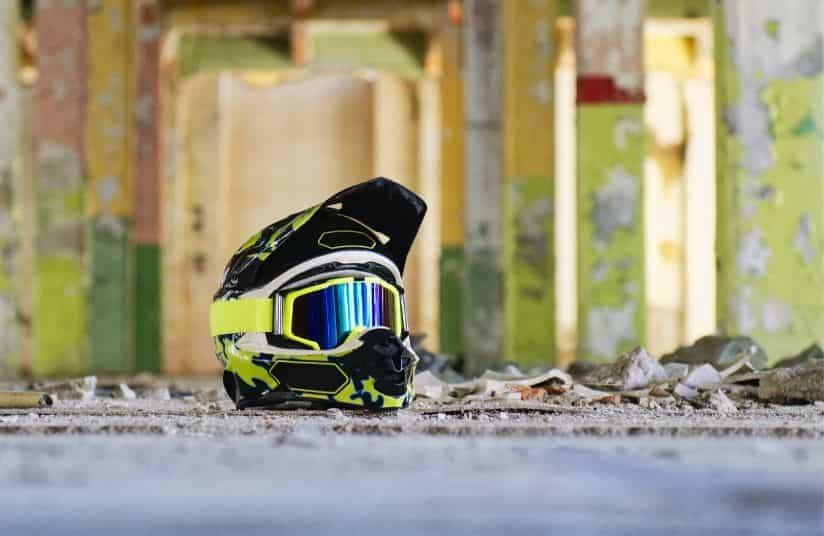 Youth Motocross Helmets Size