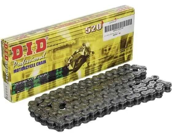 best dirt bike chain