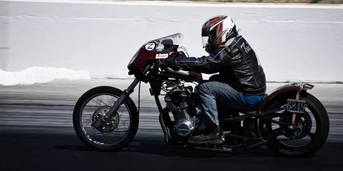 types of motorcycle helmets