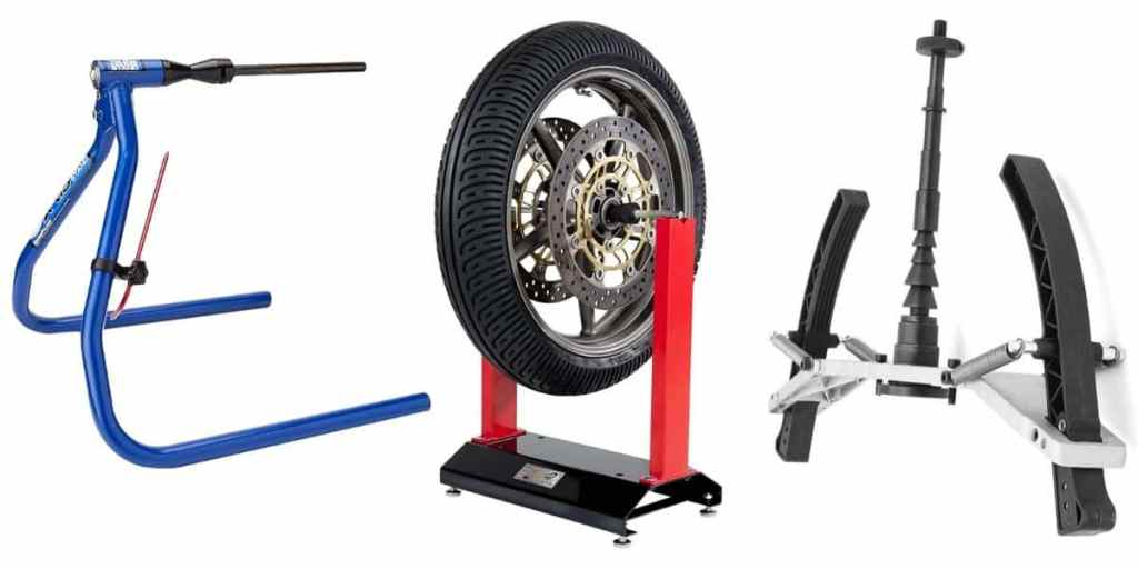 best motorcycle wheel balancer