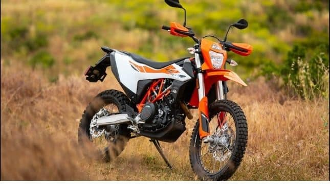 ktm 690 enduro r dirt bike reviews
