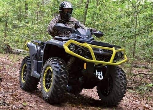 What Is An ATV