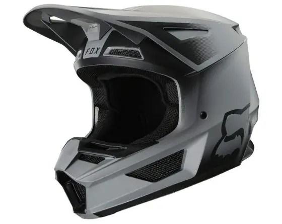 full face youth dirt bike helmet