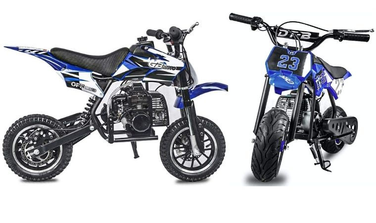 fit right dirt bike reviews