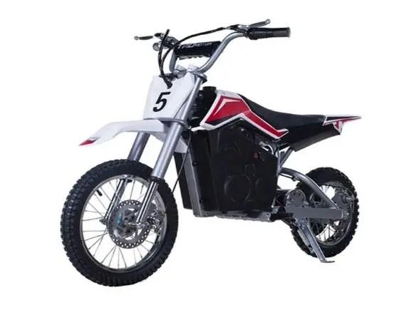 taotao electric dirt bike