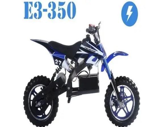 taotao electric dirt bike review