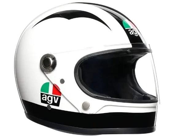 full face helmet that looks good on harley