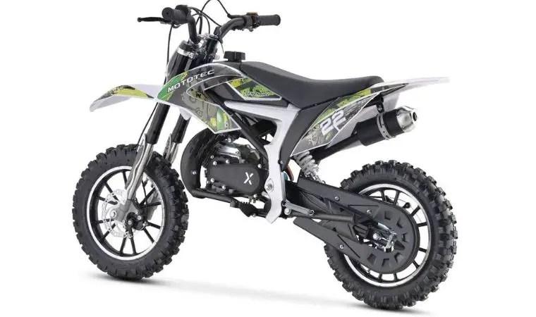 mototec 50cc demon kids gas dirt bike reviews