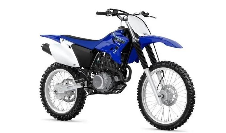 Yamaha TT-R230