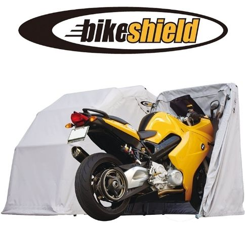 portable motorcycle garage for outdoor