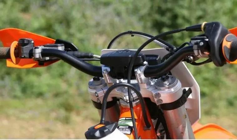 Dirt Bike Suspension Setup For Enduro