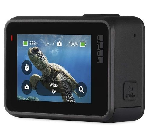 Best budget action camera for motorcycle
