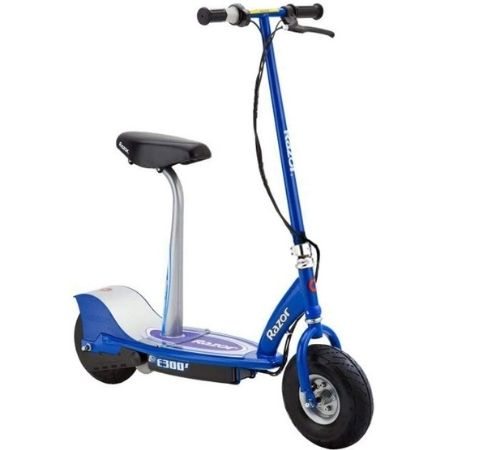 best electric scooter with removable seat