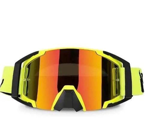 best budget dirt bike goggles