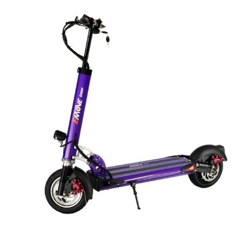 Best electric scooter for adults 300 lbs