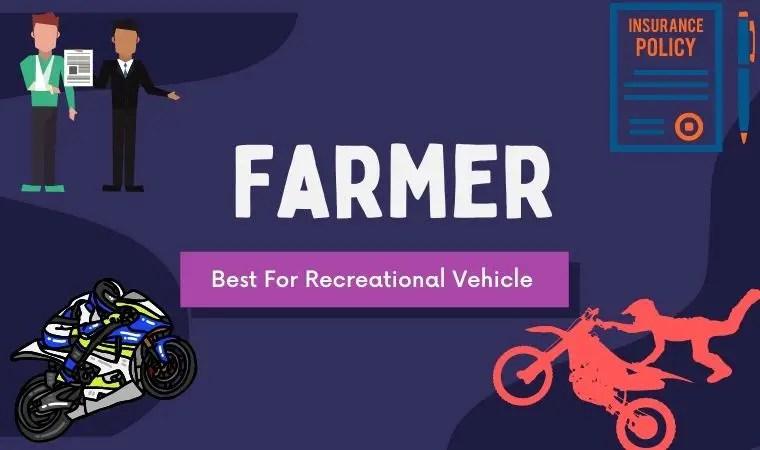 Farmer - Best For Recreational Vehicle