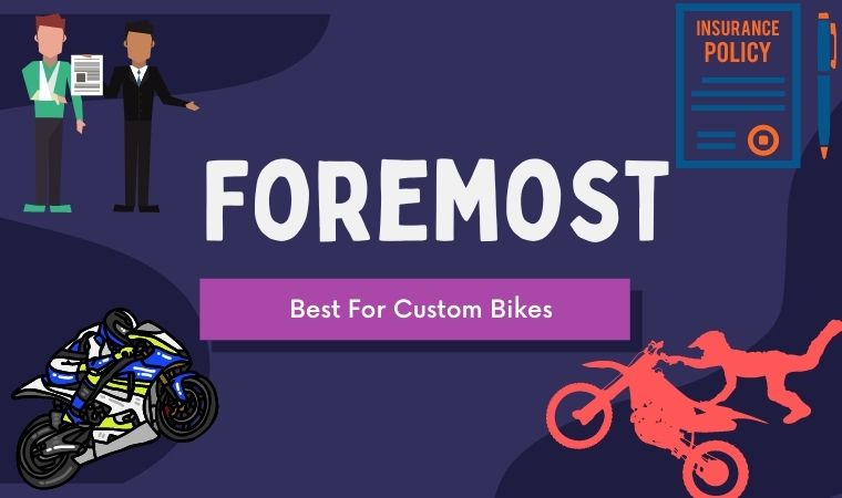 Foremost - Best For Custom Bikes