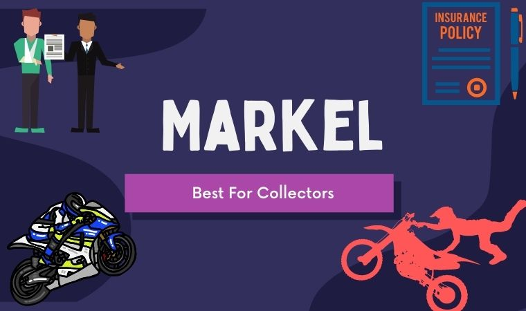 Markel - Best For Collectors