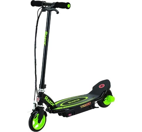 best affordable electric scooter for teenager