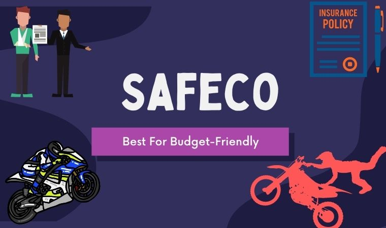 Safeco - Best For Budget-Friendly