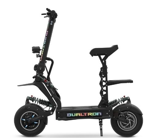 Dualtron X 2 Electric Scooter