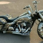 how much to paint a motorcycle