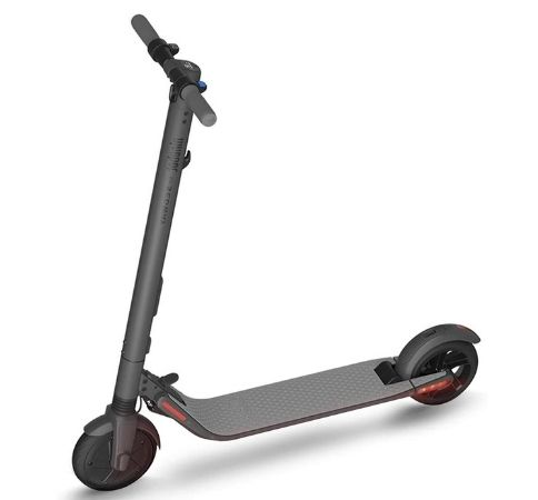fastest electric scooter for adults